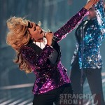 Beyonce 2011 VMA 1