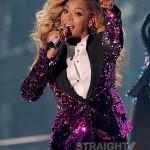 Beyonce 2011 VMA 3