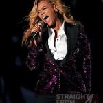 Beyonce 2011 VMA 6