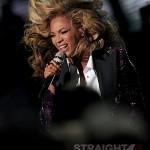Beyonce 2011 VMA 7