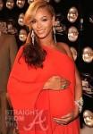 Beyonce Pregnant 6