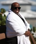 CeeLo Green in Miami