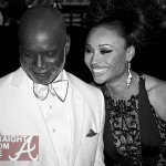 RHOA's Cynthia Bailey & Peter Thomas Host 1st Anniversary Celebration… [PHOTOS]
