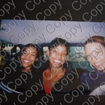 Farrah Franklin Destinys Child Storage