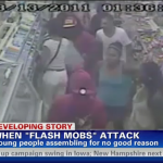 "When ""Flash Mobs"" Attack? Internet Group Robs 7-Eleven in 3 Minutes or Less [VIDEO]"