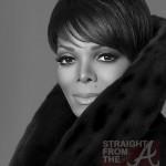 Janet Jackson Blackglama 2