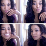 "Jordin Sparks Shows Off ""Super Skinny"" New Body & New Tatt… [PHOTOS]"