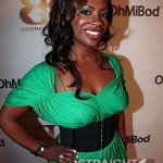 Would You Buy Sex Toys From Kandi Burruss? [PHOTOS]