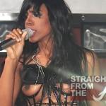 Kelly Rowland Nip Slip
