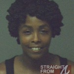 "Mugshot Mania: Add Another One for Khia ""Finch""…"