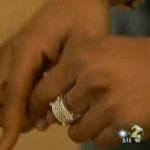 Jamal Parris Jewelry