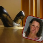 Mugshot Mania ~ GA Woman Kills Husband With Stiletto Pump…