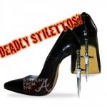 Mugshot Mania ~ GA Woman Kills Husband With Stiletto Pump…