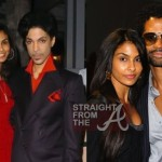 PHOTOS: Eric Benet Weds Prince's Ex-Wife in 'Shotgun' Ceremony (Yes… She's Preggers!)
