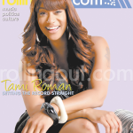 Basketball Wives' Tami Roman's Supermodel Swag…  [PHOTOS]