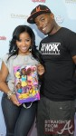 Toya and Memphitz