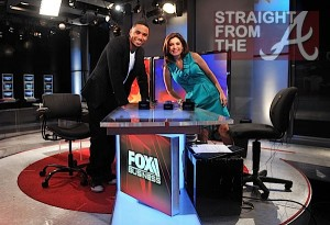 Trey Songz FOX Business Network