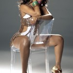 Trina Gets Her 'Swagga Back' in Hot Swimsuit Photoshoot…