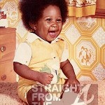 Guess Who? The Celebrity Baby Pic Edition…