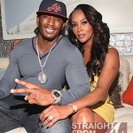 Boo'd Up: Vivica & Slimm Celebrate BJ Coleman's Birthday… [PHOTOS]