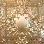 "Jay-Z & Kanye West's ""Watch The Throne"" Digital Booklet… [PHOTOS]"