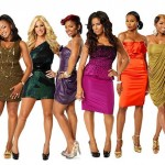 SPOTTED: Real Housewives of Atlanta in South Africa… [PHOTOS]