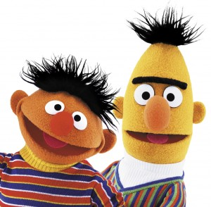 bert20and20ernie