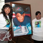 Jennifer Hudson Honors Slain Nephew + Addresses Twitter Beef & Surgery Allegations…