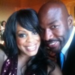 BENET WEDDING GUESTS - niecey nash and new hubby