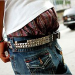 Atlanta Suburb (Jonesboro) Bans Saggin' Pants + Celebrity Saggers (Who'd Get A Ticket?)