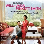 A Peek Inside Will & Jada's Crib… [PHOTOS]