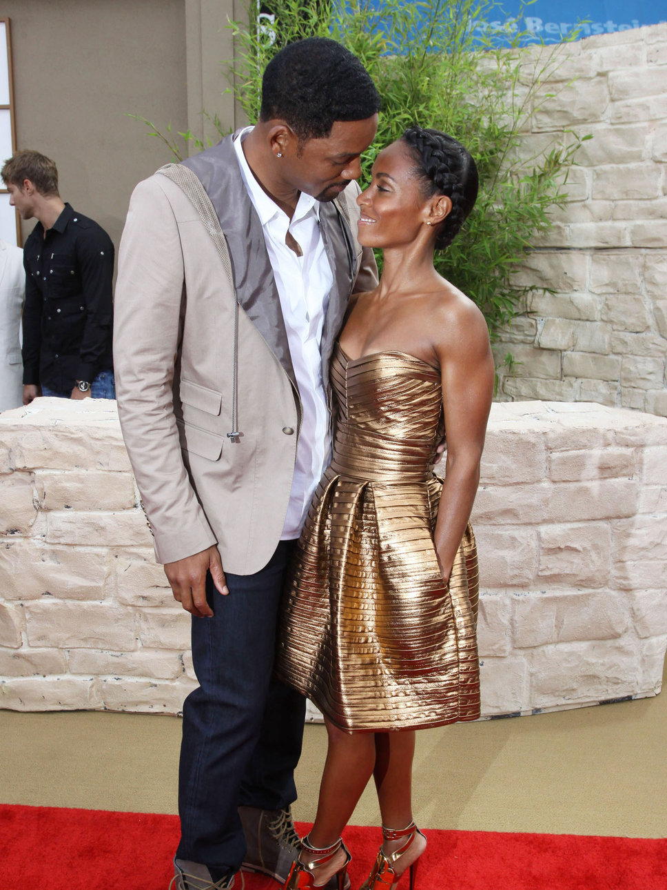 Did Will & Jada Breakup?