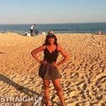 Jennifer Hudson Shows Off Her Beach Body… [PHOTOS]