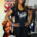 Kandi, Toya, Rasheeda & Tiny Greet Fans & Sell Goods at FSO20 Expo… [PHOTOS]