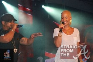 Amber Rose Ghana 3