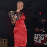 Amber Rose Ghana 5