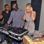 Amber Rose Ghana 6