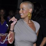 Amber Rose Ghana 8