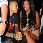 Boo'd Up ~ Bow Wow and Angela Simmons Give It Another Try?  [PHOTOS]