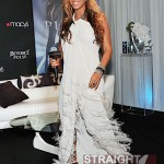 Baby Bump Watch: Beyonce in White at PULSE Launch + Bey's Pregnancy Ruins Relationships? [VIDEO]