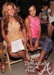 Beyonce Solange Rodarte