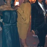 """Three Real Atlanta """"Housewives"""" Step Out in Style… [PHOTOS]"""