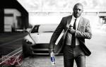 Idris Elba Smartwater