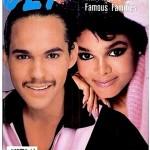 James Debarge Janet Jackson