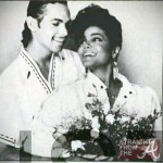 Janet Jackson James Debarge 1