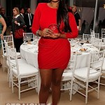 Jennifer Hudson Finally Sets Wedding Date + Receives 2011 Women Doing Good Award… [PHOTOS]
