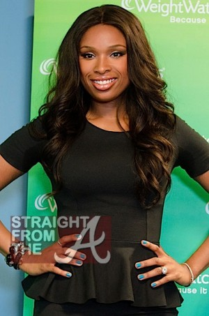Jennifer Hudson Weight Watchers Chicago 8