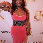 "Kandi Burruss Launches ""Bedroom Kandi"" + Sends Special Video Message… [PHOTOS]"