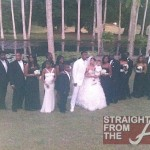 Keyshia Cole 2nd Wedding