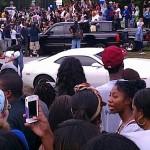 Killer Mike Troy Davis Protest 6
